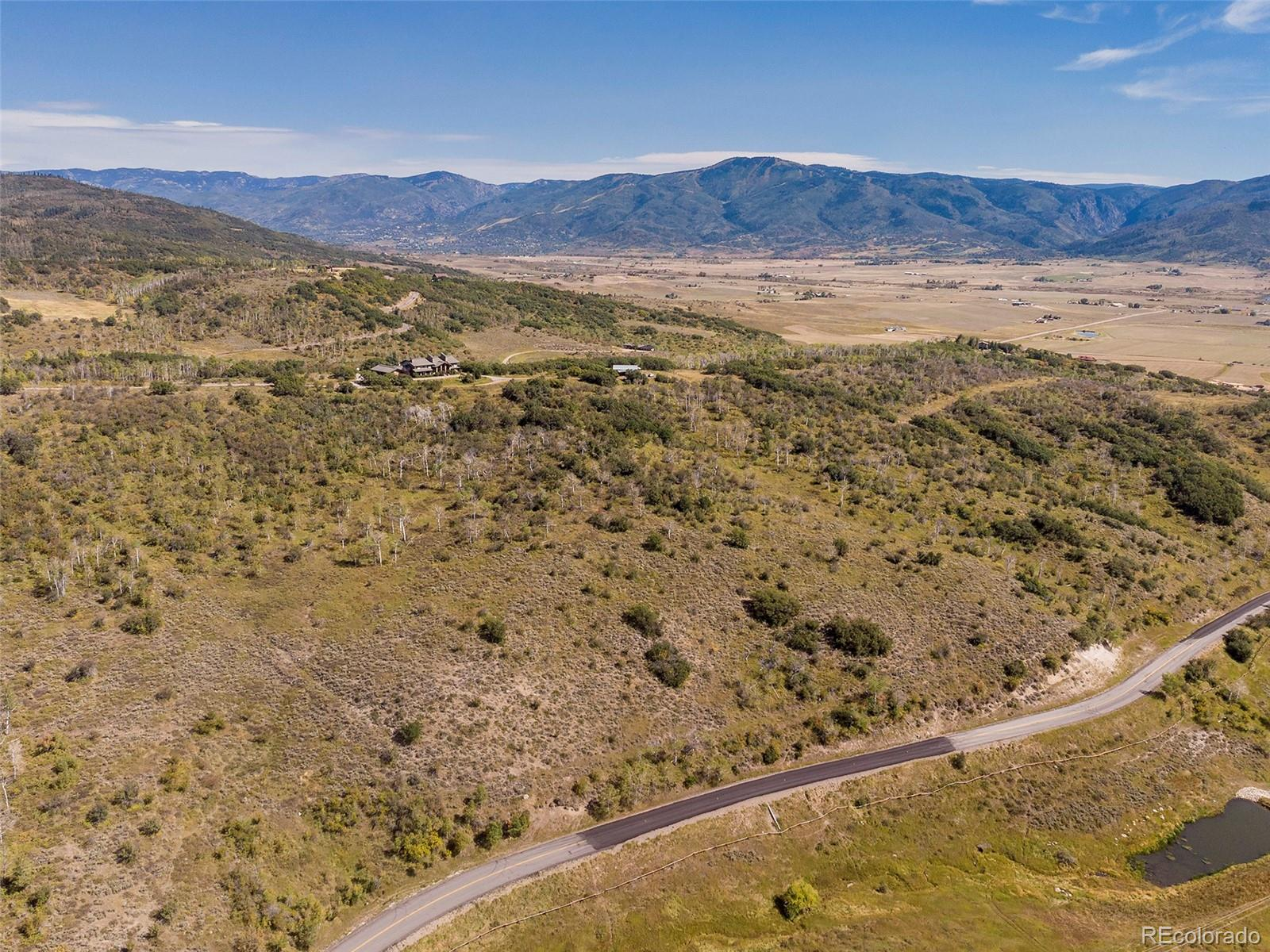 32300 CR 41 Property Photo - Steamboat Springs, CO real estate listing