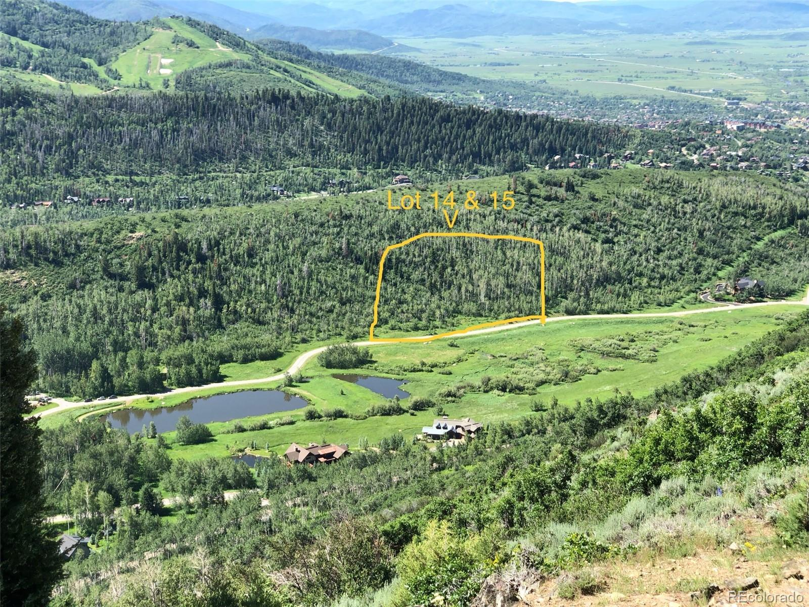 2845 Littlefish Trail Property Photo - Steamboat Springs, CO real estate listing