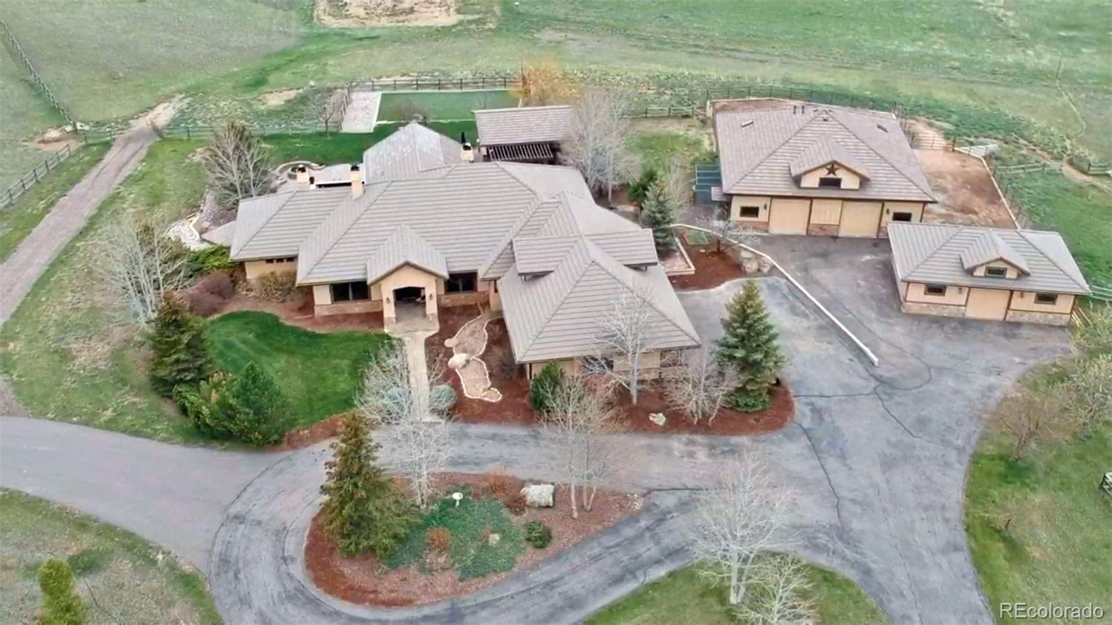 4433 Indian Creek Road Property Photo - Loveland, CO real estate listing