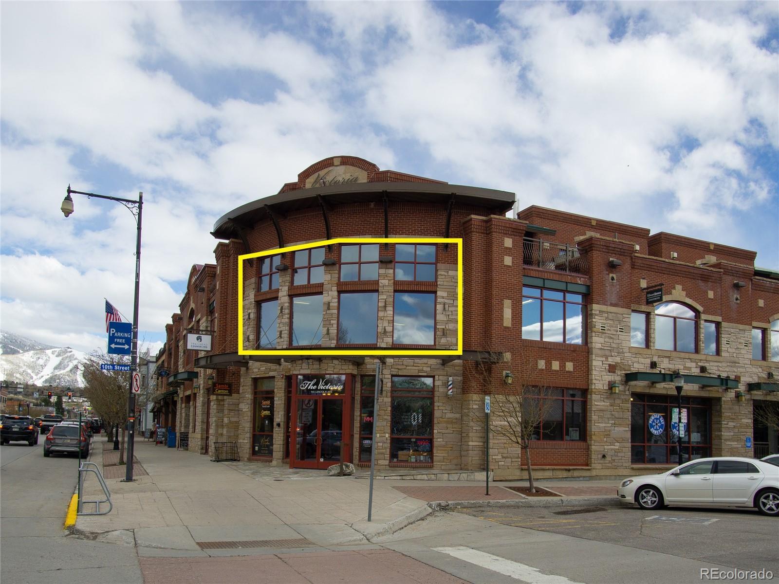 941 Lincoln Avenue #200c Property Photo 1