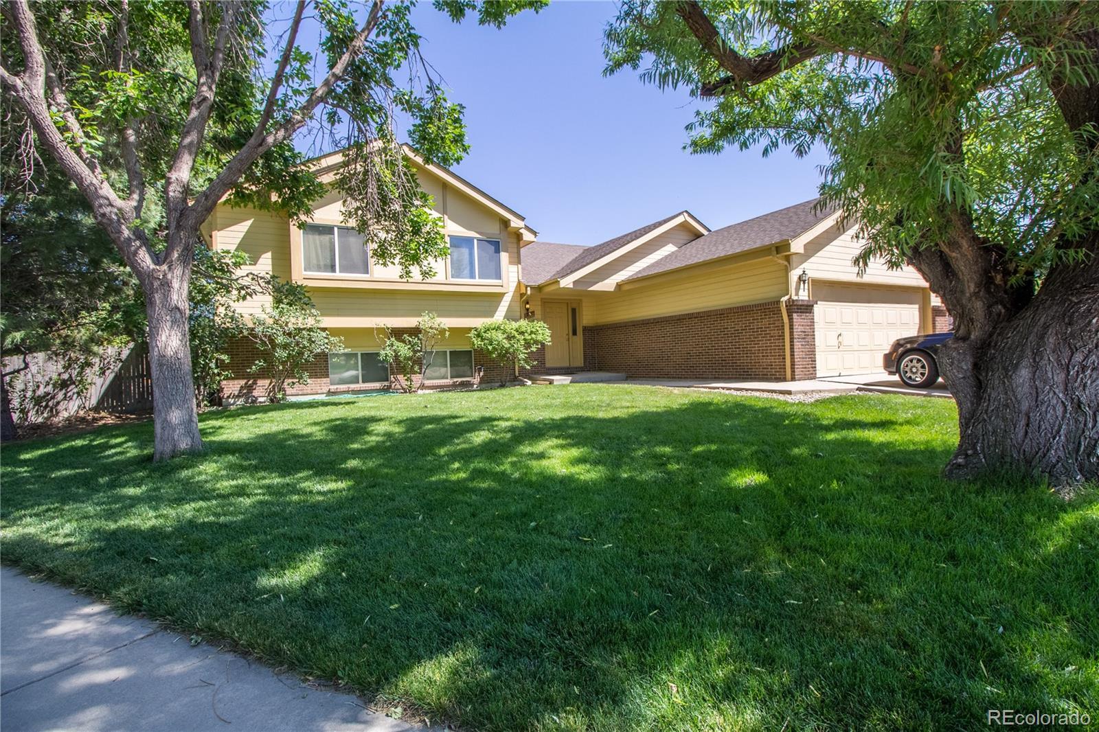 1494 Mcintosh Avenue Property Photo - Broomfield, CO real estate listing