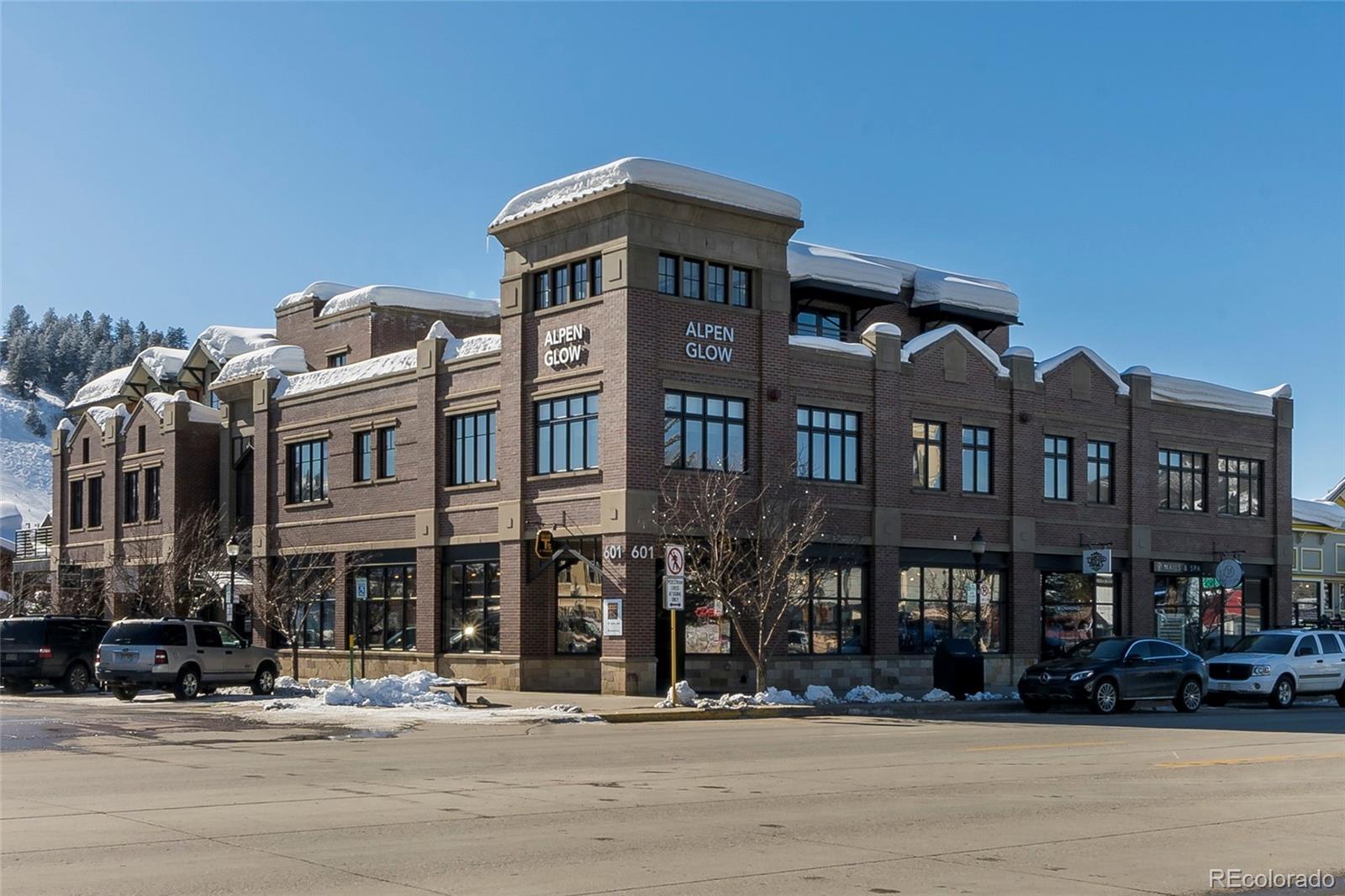 601 Lincoln Avenue #R-1A Property Photo