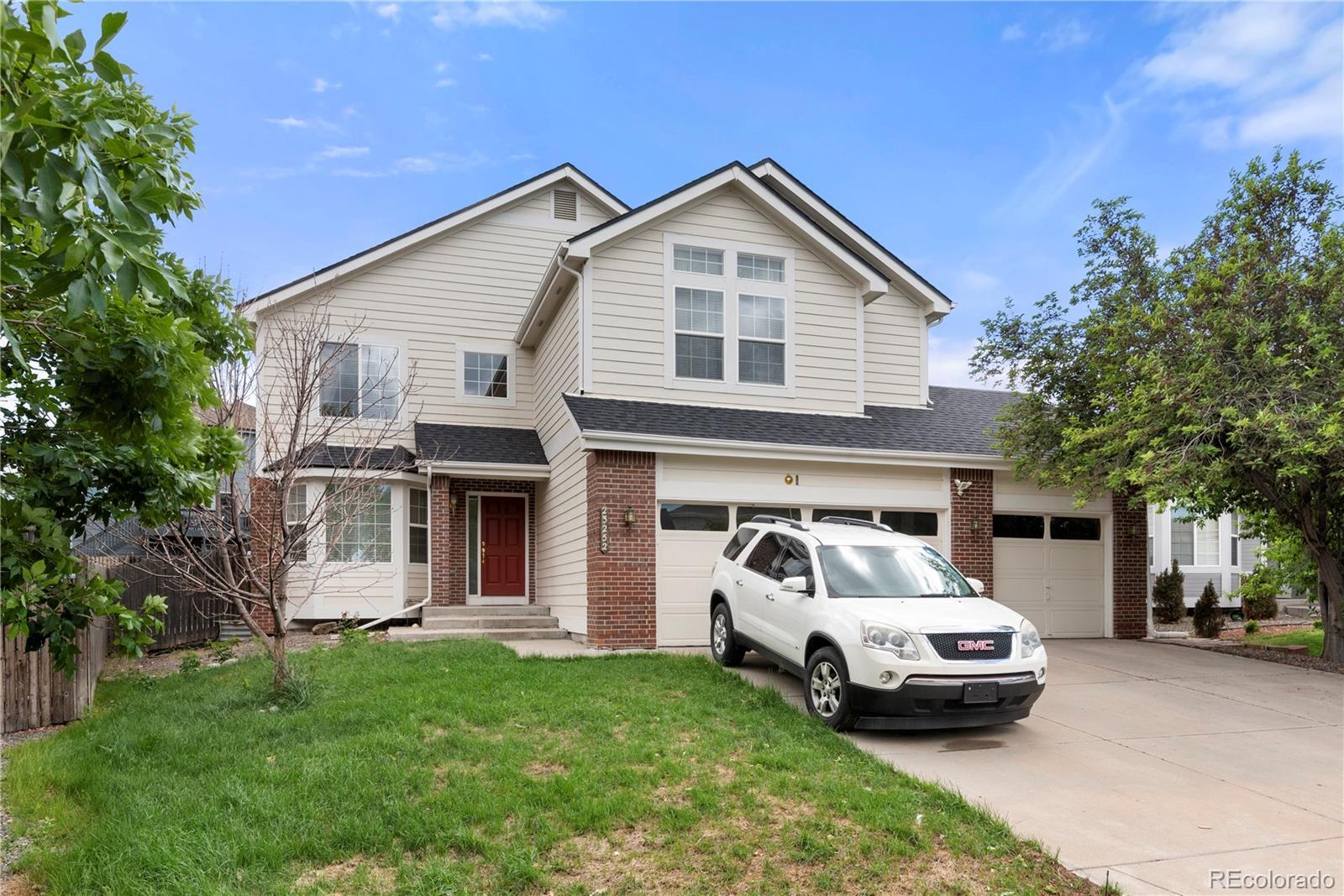 23252 E Dorado Avenue Property Photo - Aurora, CO real estate listing