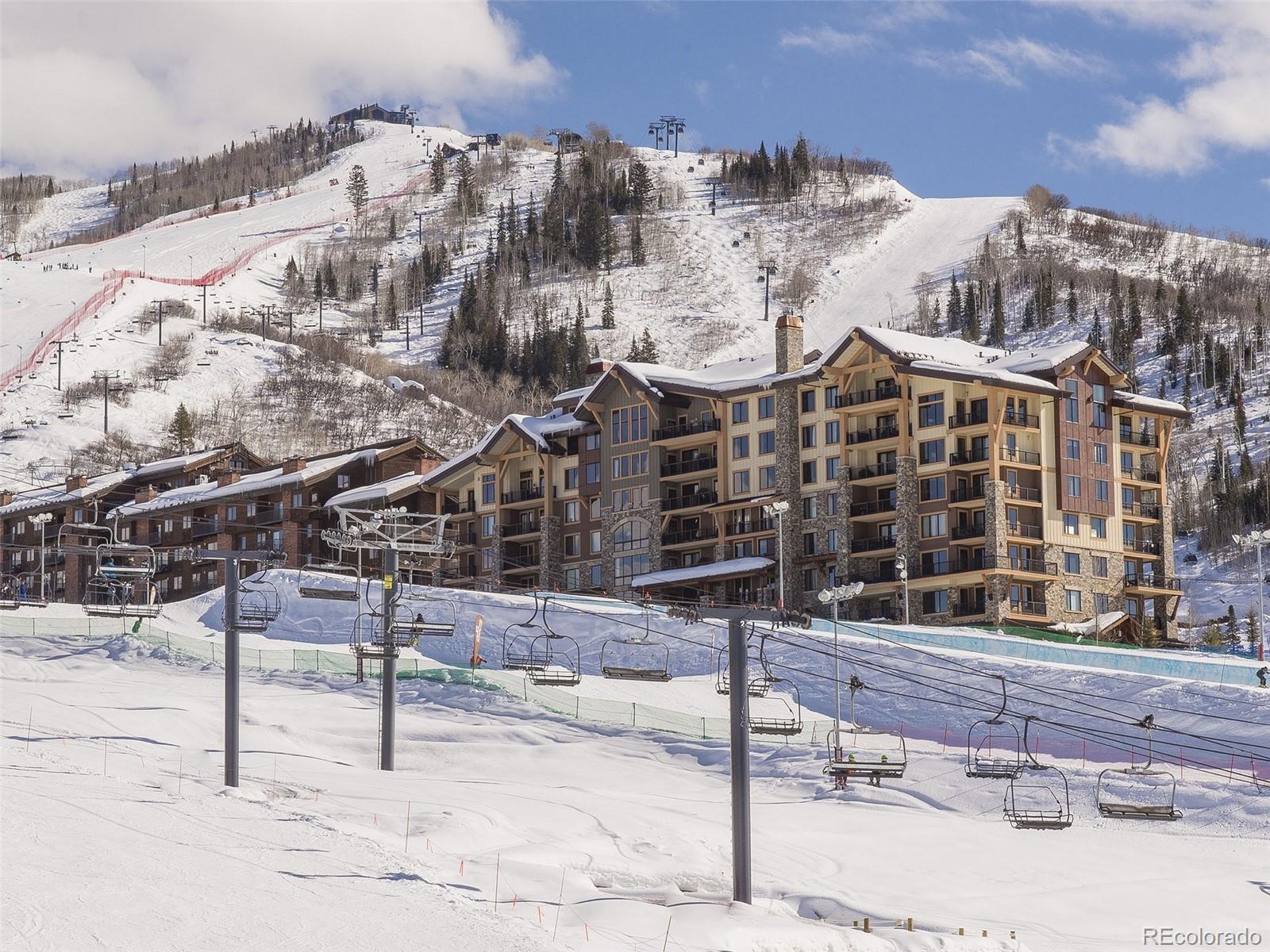 2410 Ski Trail Lane #2407 Property Photo