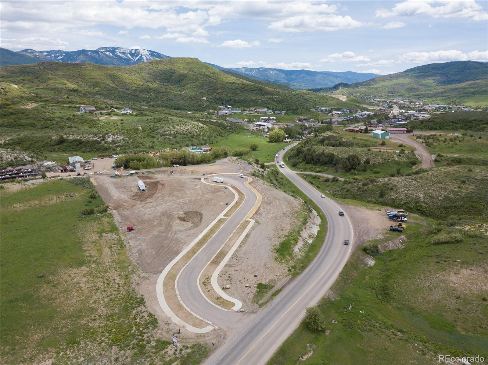 2270 Marble Court Property Photo - Steamboat Springs, CO real estate listing