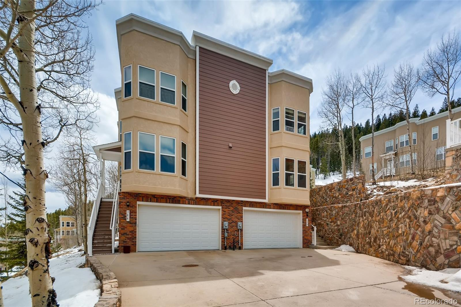 790 Jake Drive Property Photo - Central City, CO real estate listing
