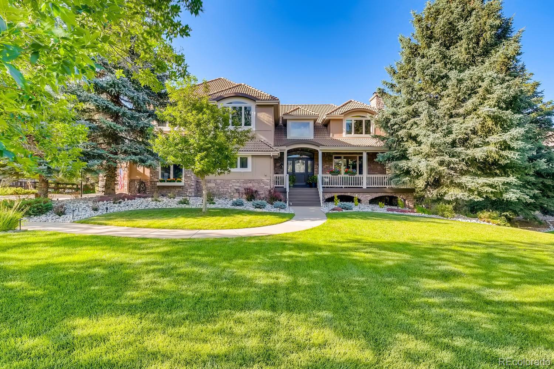 1 Black Bear Lane Property Photo - Littleton, CO real estate listing