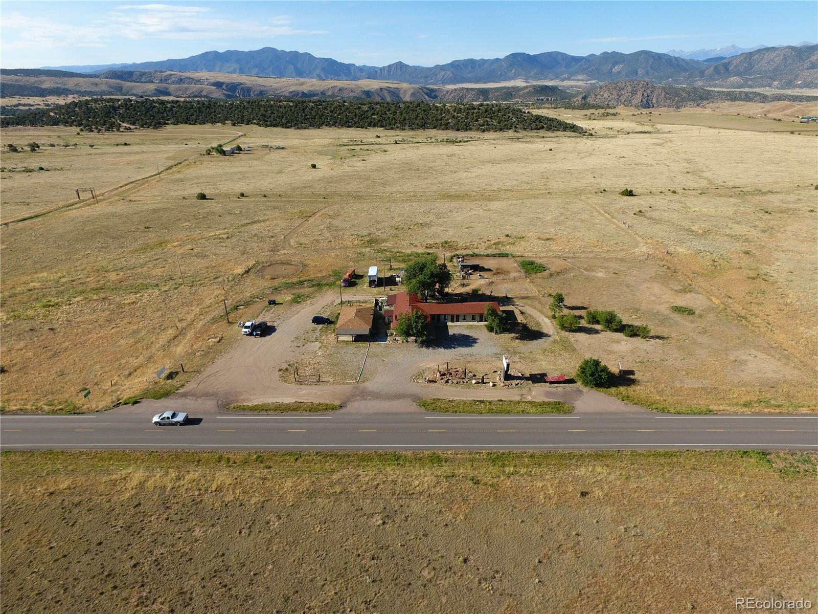 44058 W US Hwy 50 Property Photo - Canon City, CO real estate listing