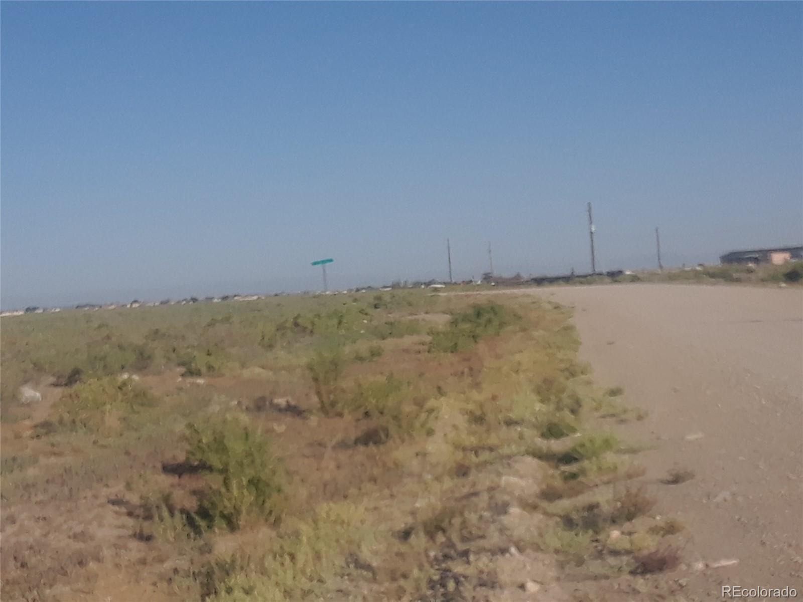TBD Foothills Boulevard Property Photo - Alamosa, CO real estate listing