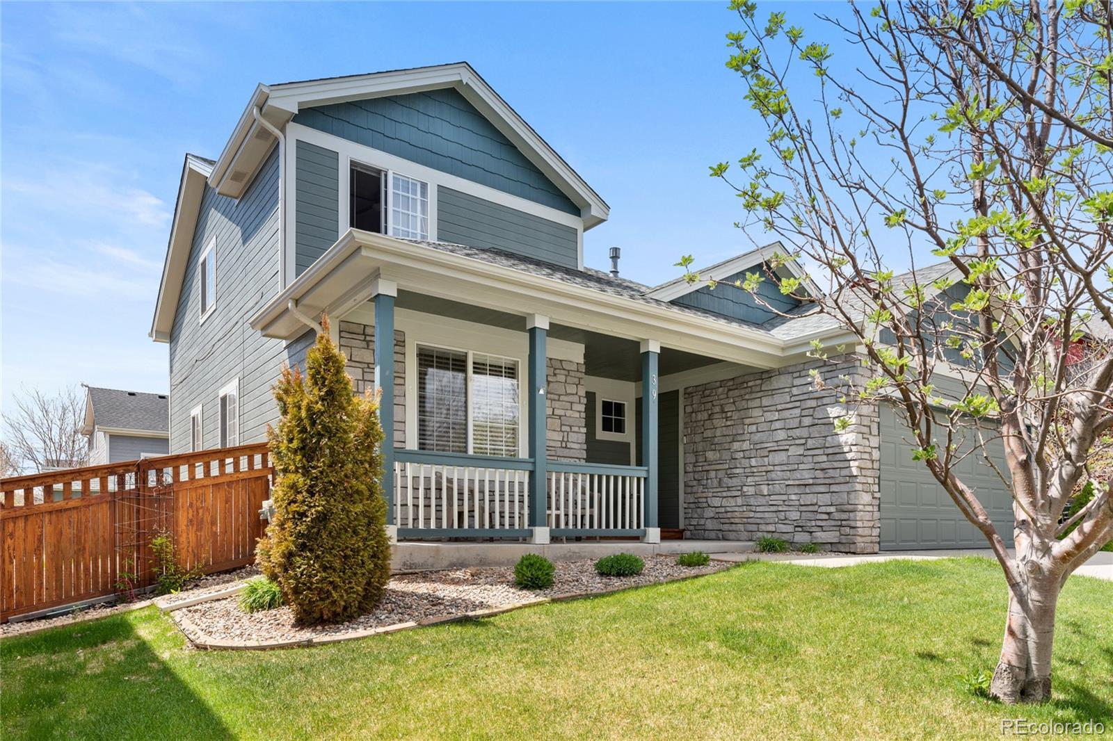 39 Paloma Avenue, Brighton, CO 80601 - Brighton, CO real estate listing
