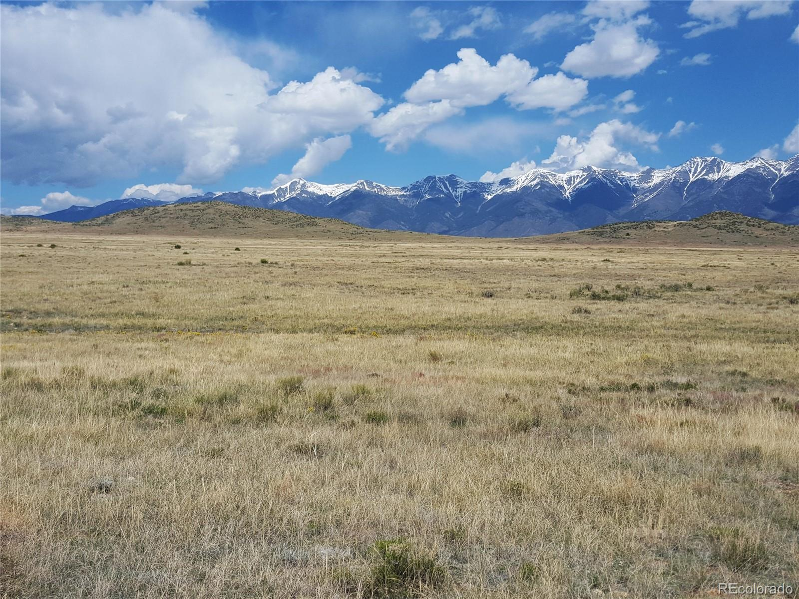 TRACT 2 COYOTE ROAD Property Photo - Villa Grove, CO real estate listing