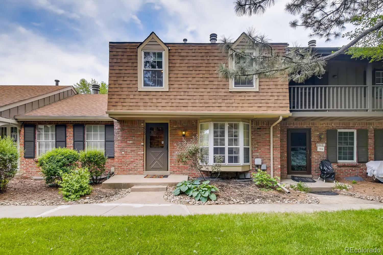7505 W Yale Avenue #2302 Property Photo - Denver, CO real estate listing