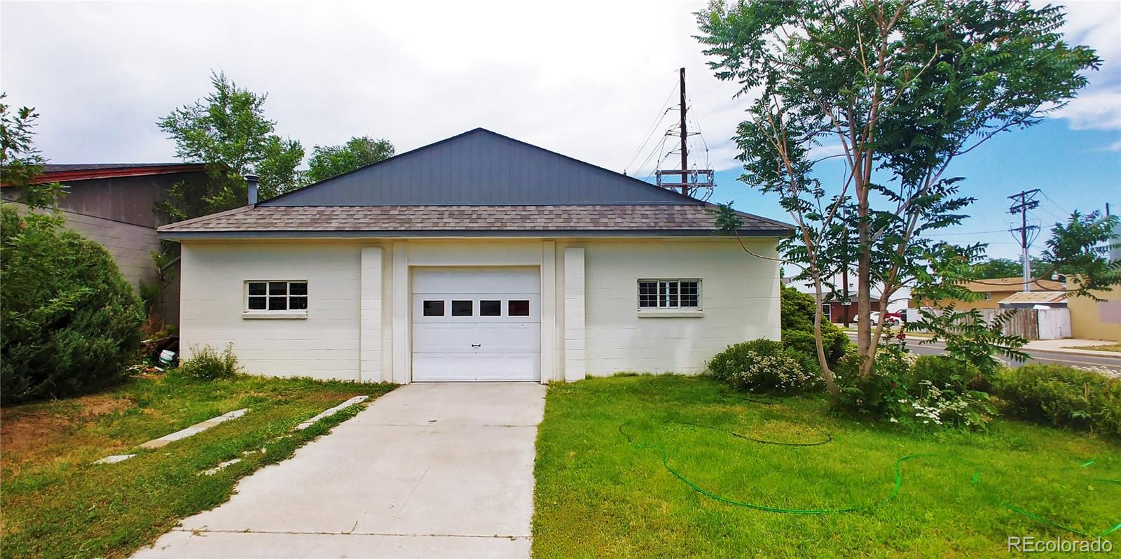 818 23rd Avenue Property Photo - Greeley, CO real estate listing
