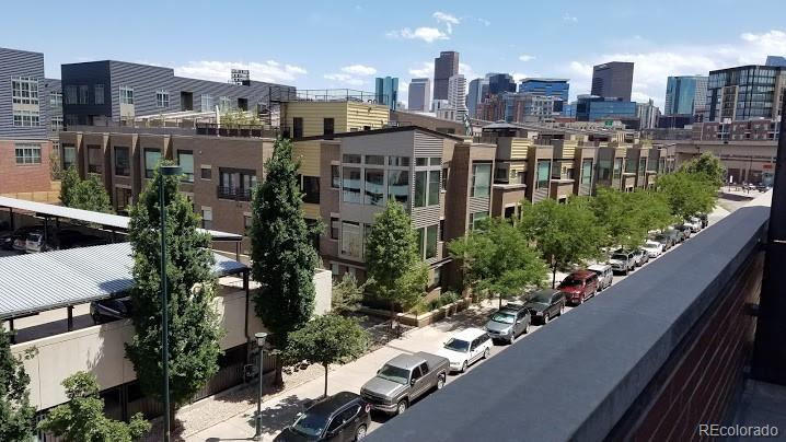 2955 Inca Street #3F Property Photo - Denver, CO real estate listing