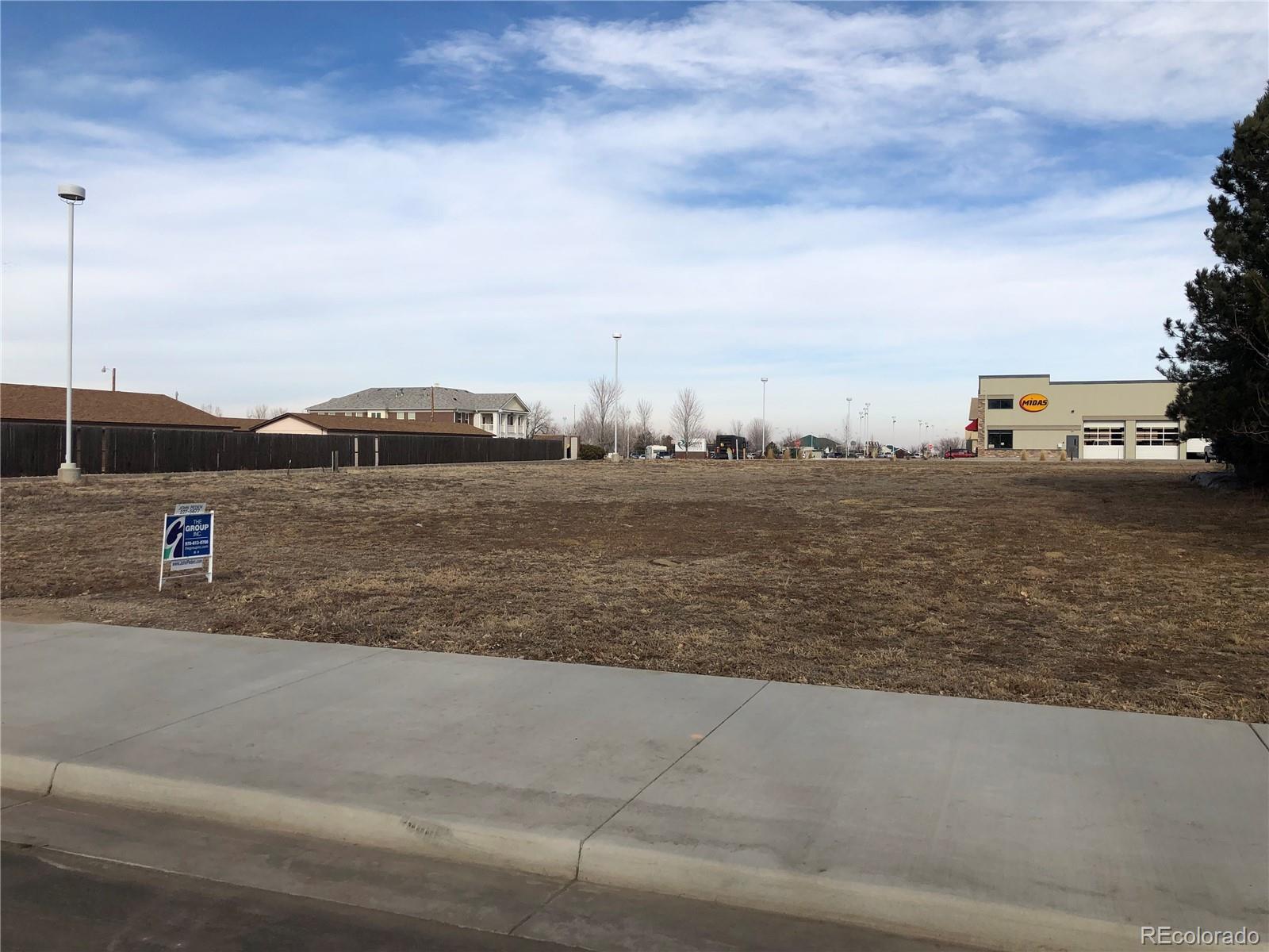 0 TBD Colorado Boulevard Property Photo - Firestone, CO real estate listing
