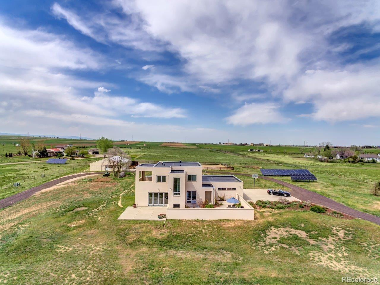 9875 Phillips Road Property Photo - Lafayette, CO real estate listing