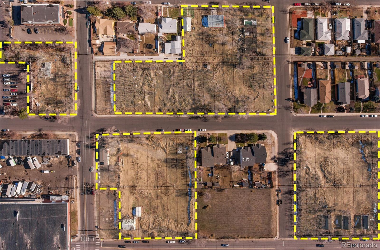 1400 Yosemite Street Property Photo - Aurora, CO real estate listing