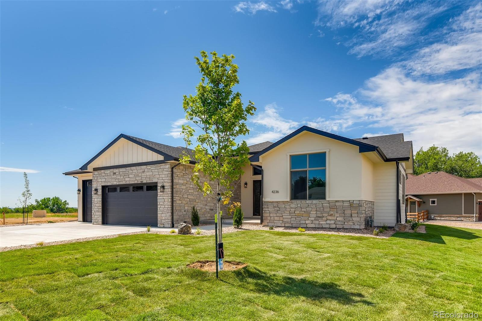 4236 Carroway Seed Court, Johnstown, CO 80534 - Johnstown, CO real estate listing