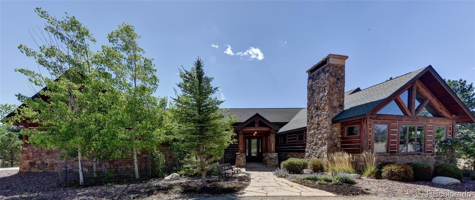 17431 Reserve Drive Property Photo - Buena Vista, CO real estate listing
