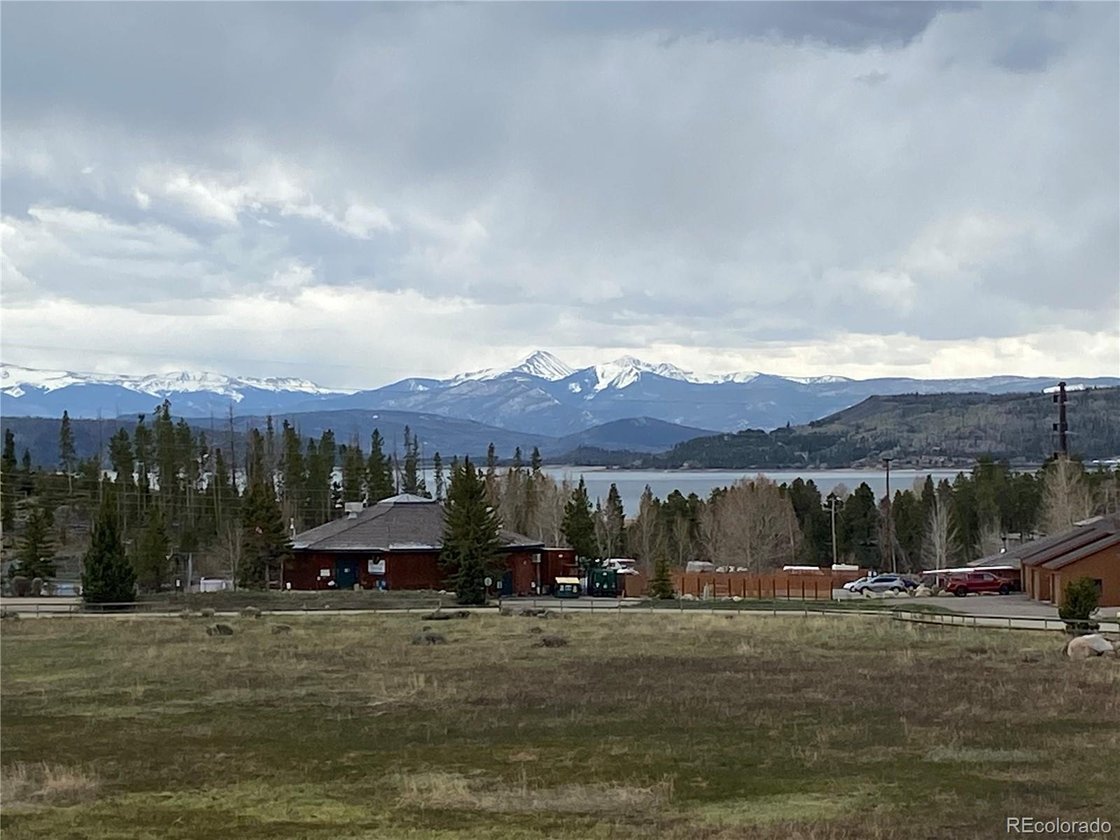 254 County Road 442 # Property Photo - Grand Lake, CO real estate listing