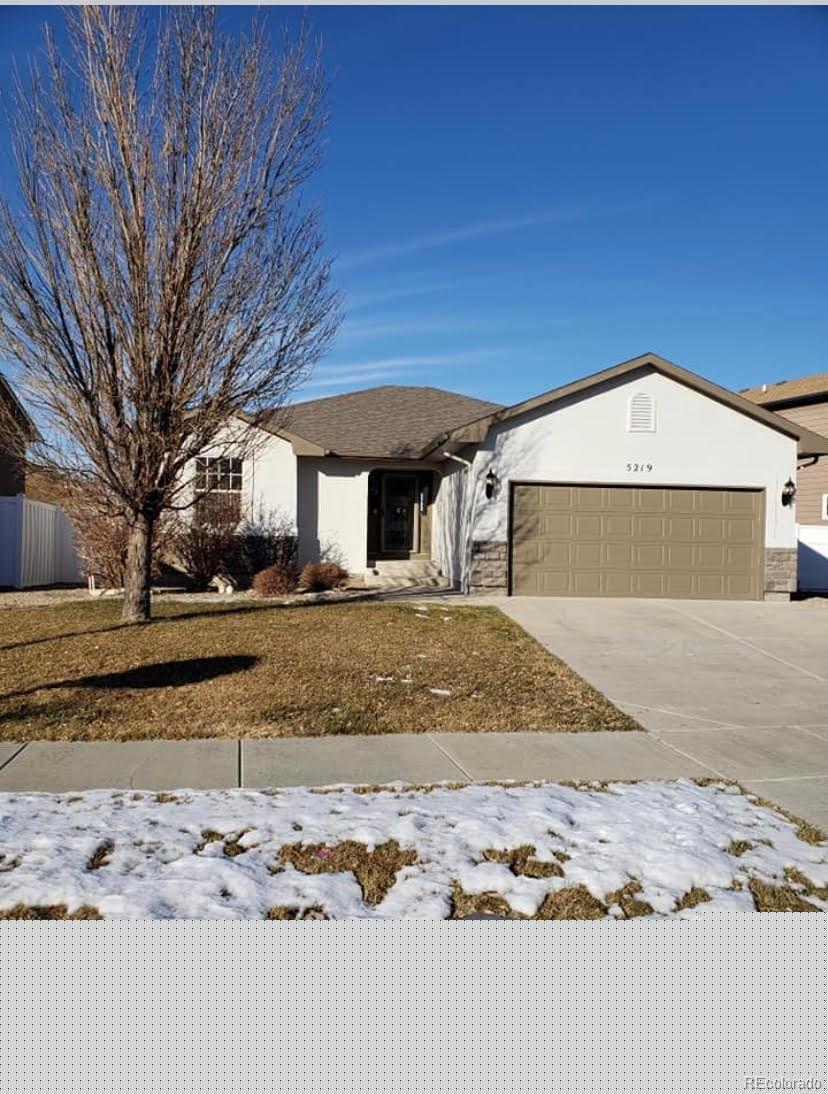 5219 Red Cedar Court Property Photo - Pueblo, CO real estate listing