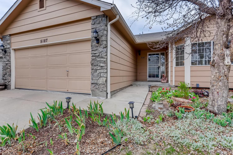 5187 S Versailles Street Property Photo - Aurora, CO real estate listing