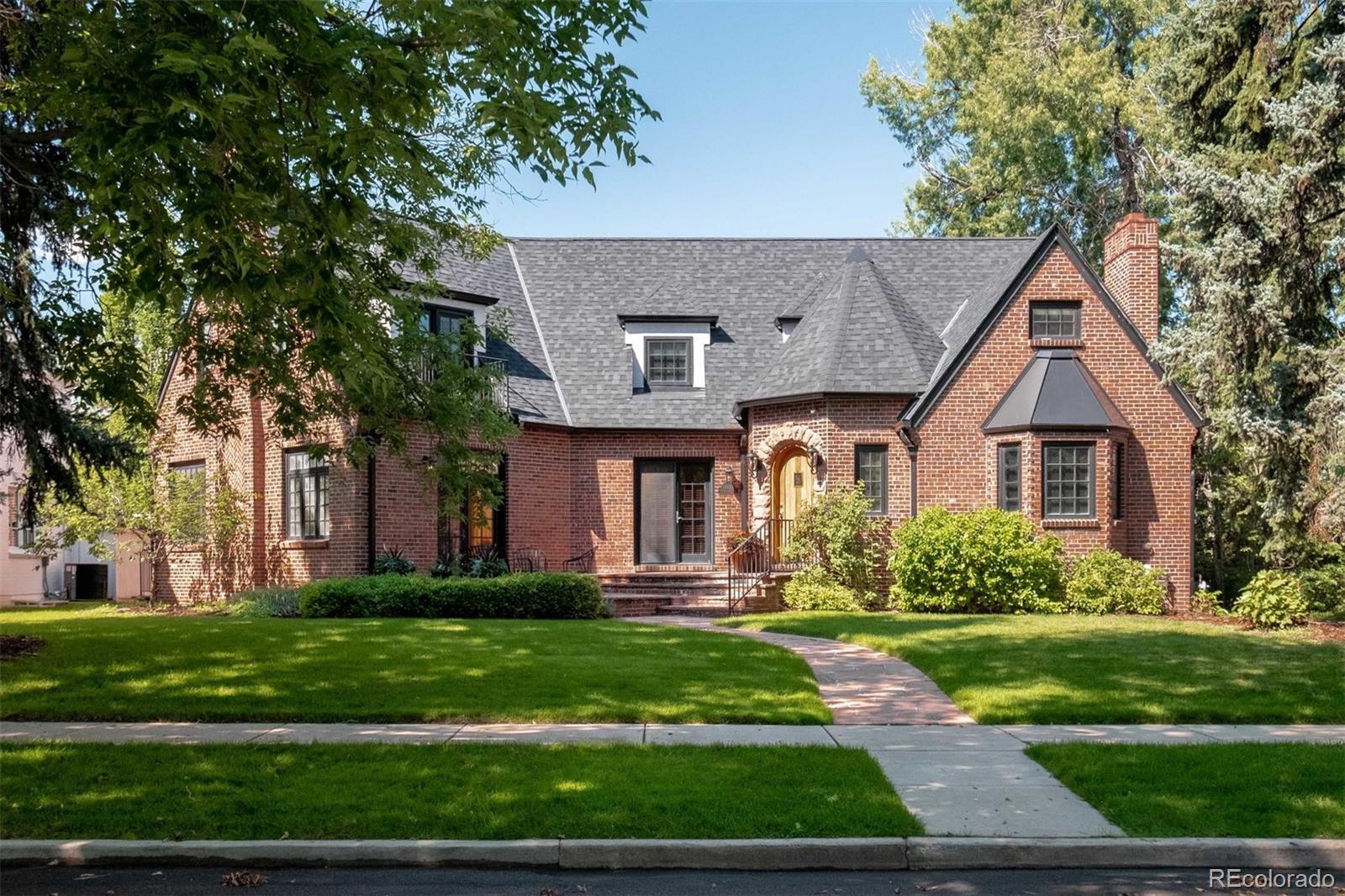 917 S Josephine Street Property Photo - Denver, CO real estate listing