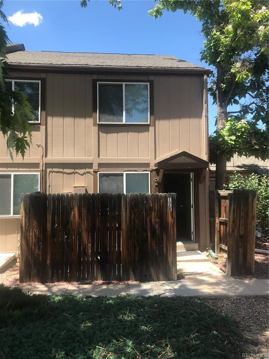 7700 W Glasgow Place #12B Property Photo - Littleton, CO real estate listing