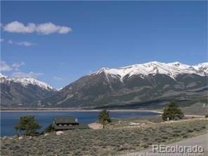 Tract 6 Ross II Sub Property Photo - Twin Lakes, CO real estate listing