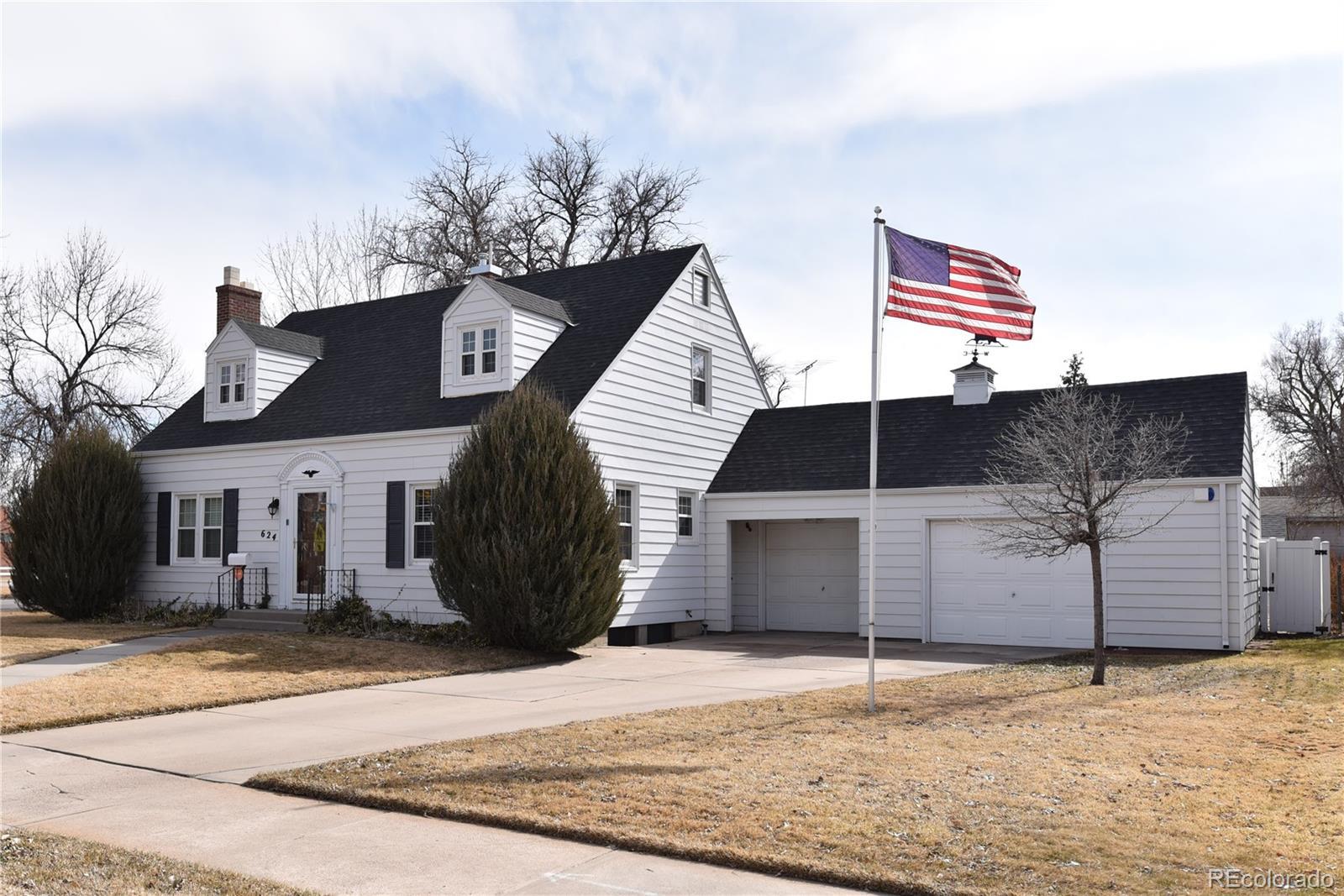 624 E Beaver Avenue, Fort Morgan, CO 80701 - Fort Morgan, CO real estate listing