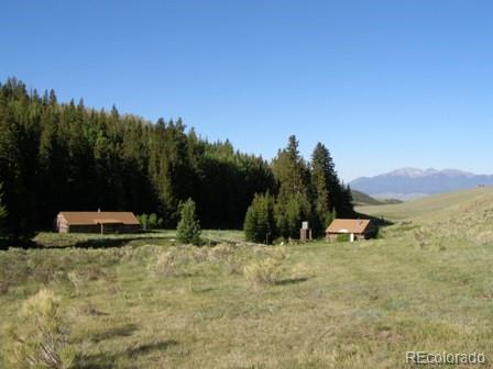 Vickerman Ranch, Westcliffe, CO 81252 - Westcliffe, CO real estate listing