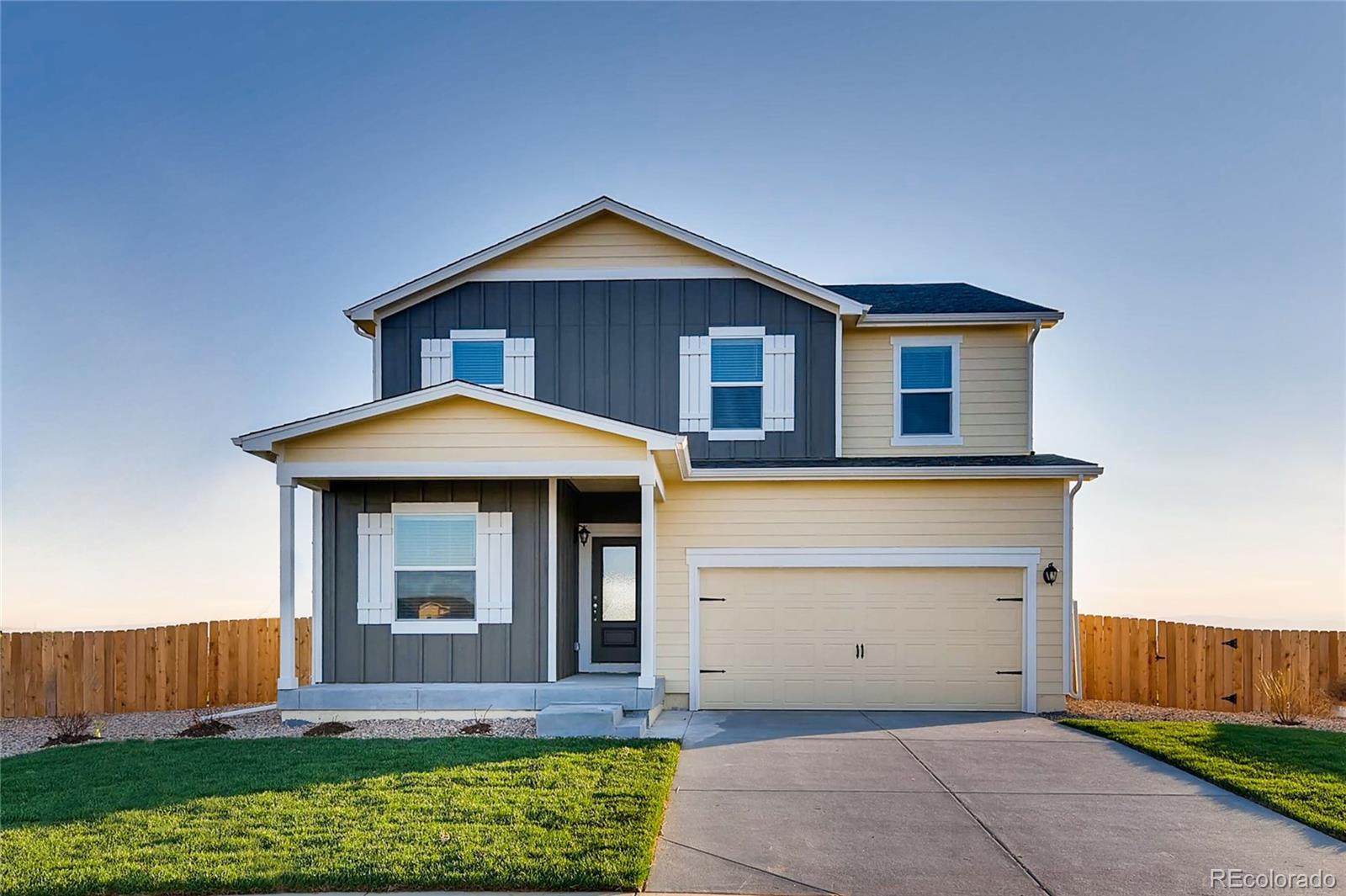 7249 Shavano Avenue, Frederick, CO 80504 - Frederick, CO real estate listing