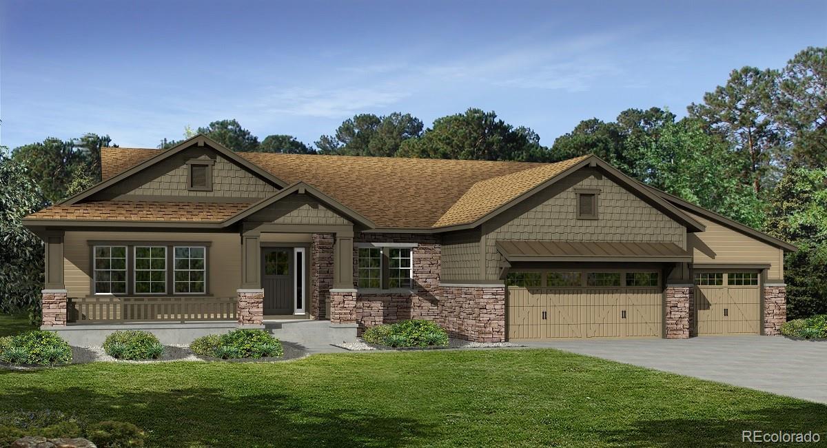 4517 Heatherhill Circle Property Photo - Longmont, CO real estate listing