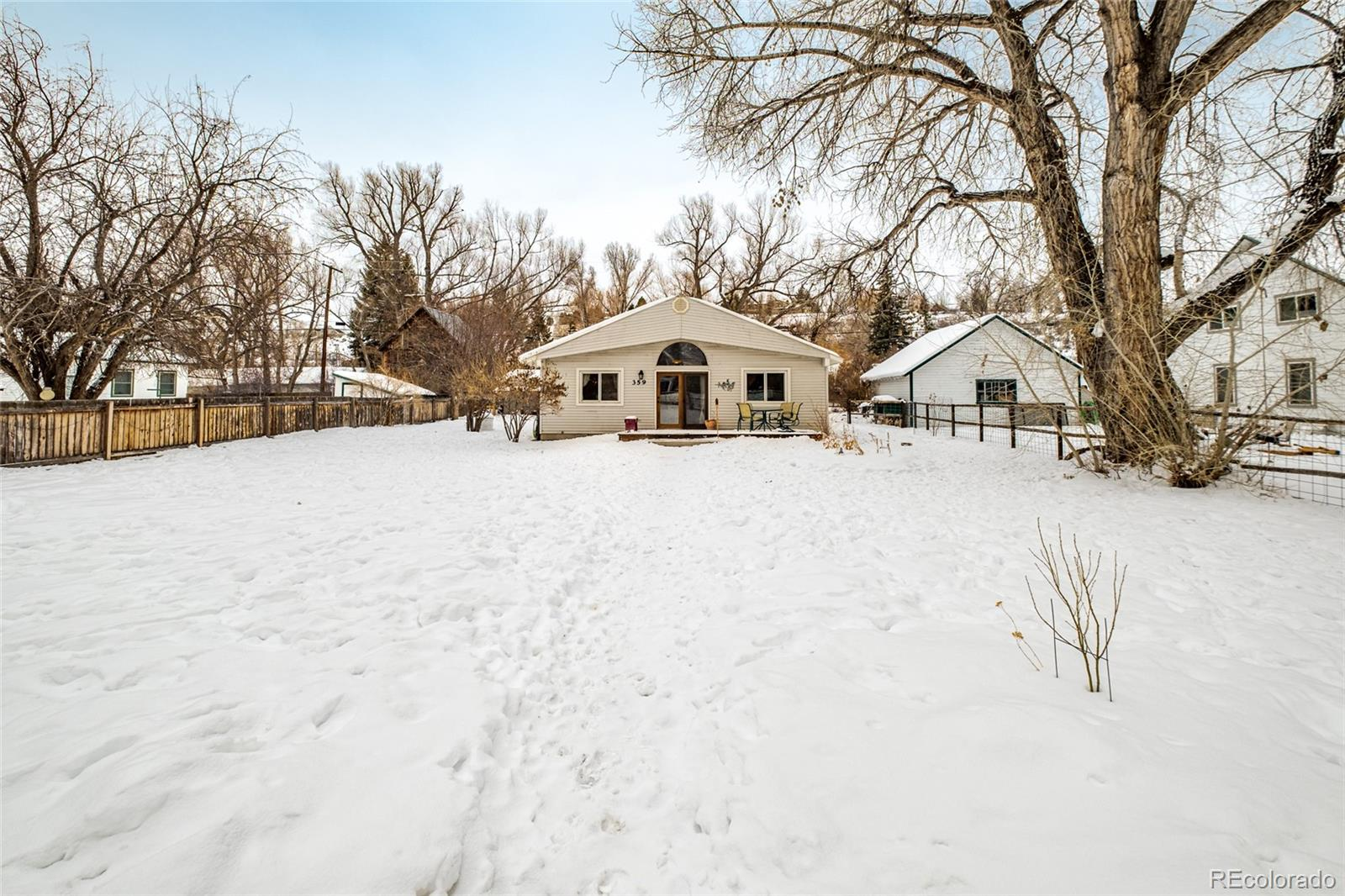 359 E Jefferson Avenue Property Photo - Hayden, CO real estate listing