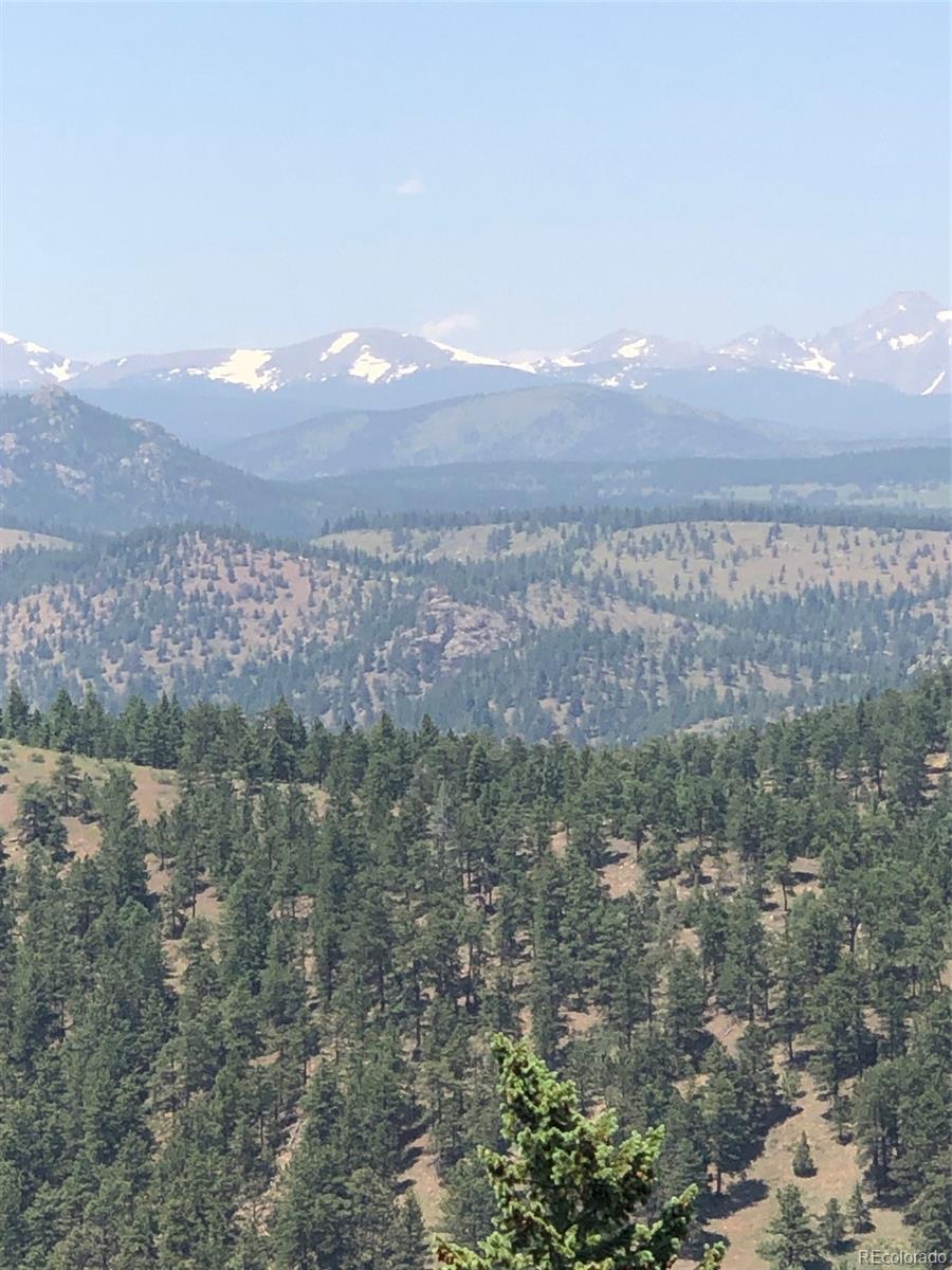 31585 coal creek canyon Property Photo - Golden, CO real estate listing
