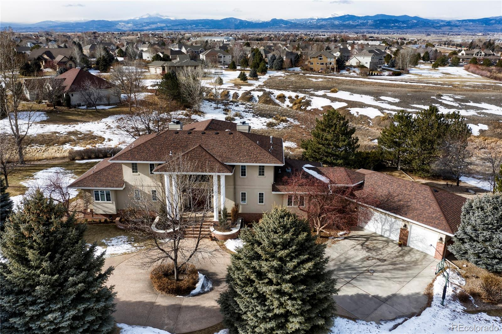 5730 Ridgeway Drive, Fort Collins, CO 80528 - Fort Collins, CO real estate listing