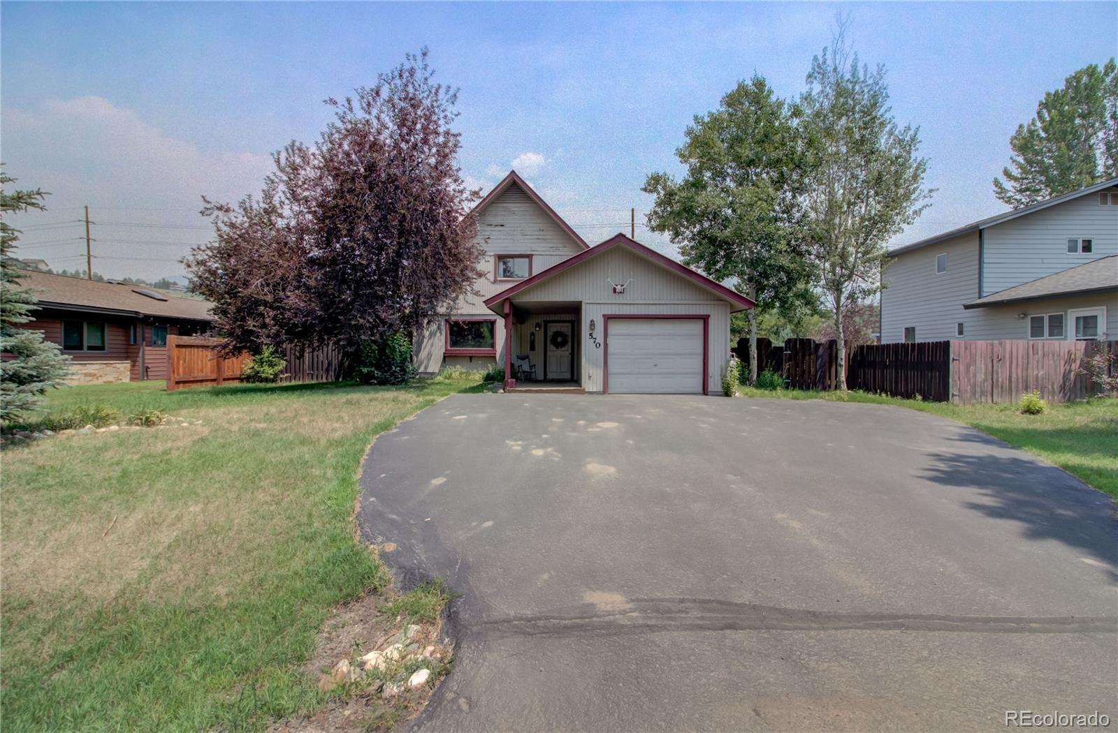 570 Pamela Lane Property Photo 1