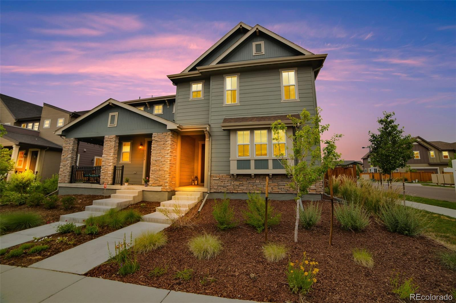 11299 E 25th Drive Property Photo - Aurora, CO real estate listing