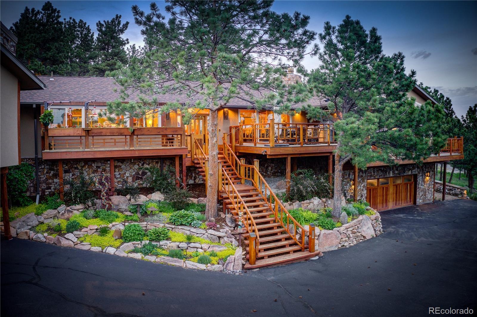 2901 N Lakeridge Trail Property Photo - Boulder, CO real estate listing