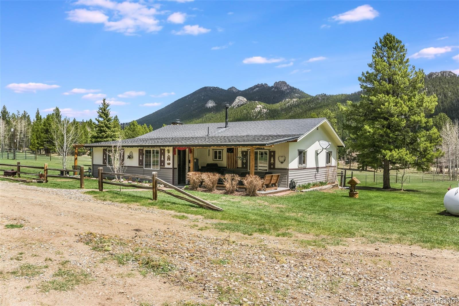 104 Mountain House Road Property Photo - Black Hawk, CO real estate listing