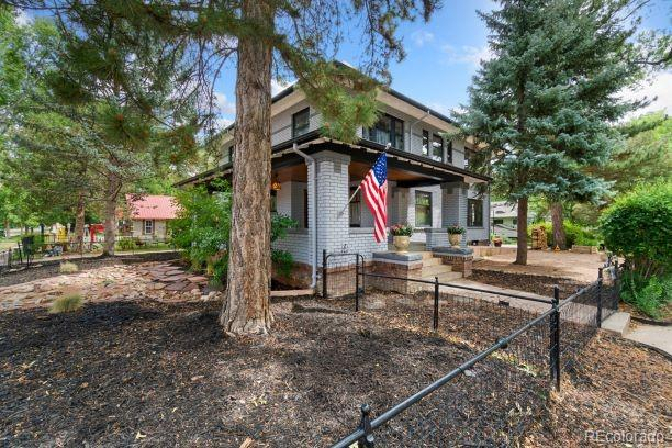 748 Mountain Avenue Property Photo - Berthoud, CO real estate listing