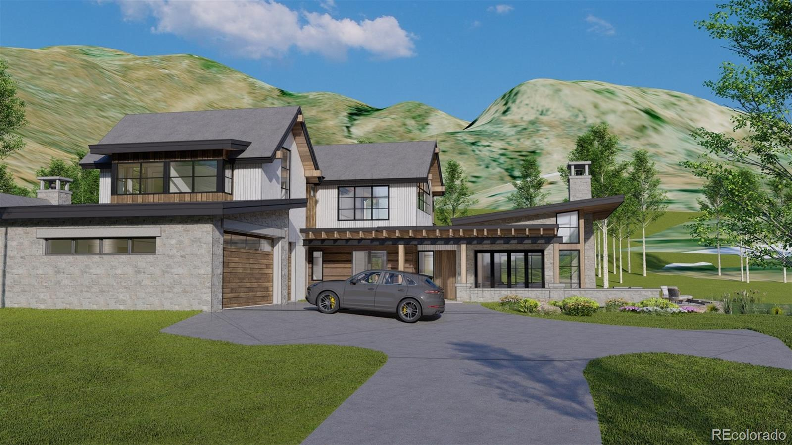 2985 Littlefish Trail Property Photo - Steamboat Springs, CO real estate listing