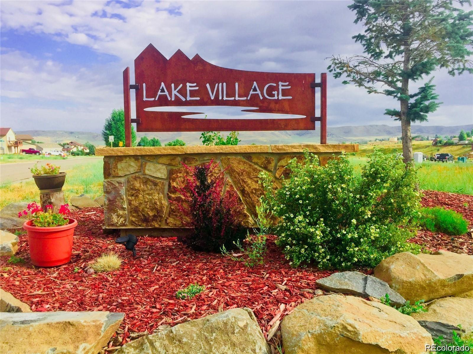 363 Lake View Road Property Photo - Hayden, CO real estate listing