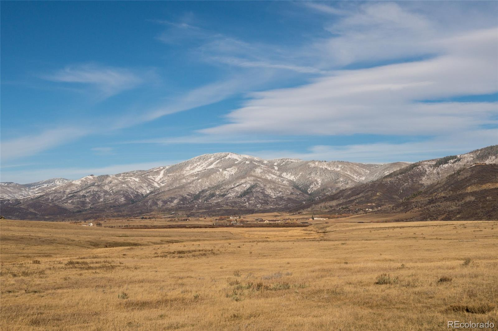 30305 Marshall Ridge Property Photo - Steamboat Springs, CO real estate listing