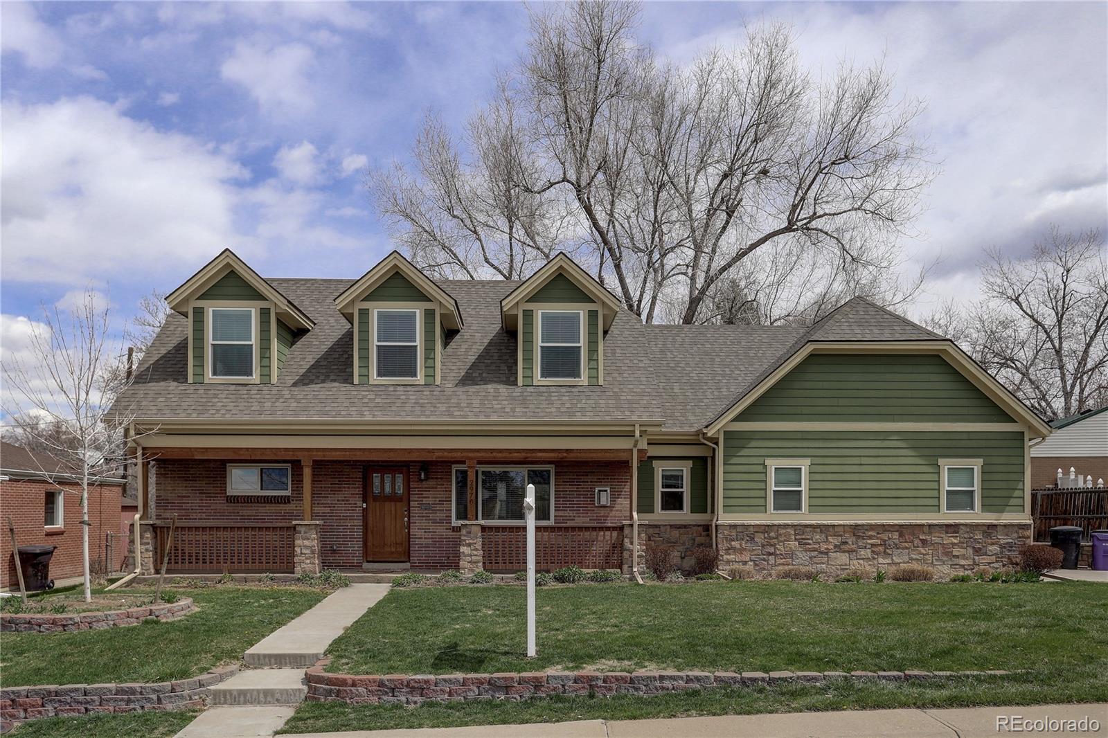 2970 S Hudson Street Property Photo - Denver, CO real estate listing