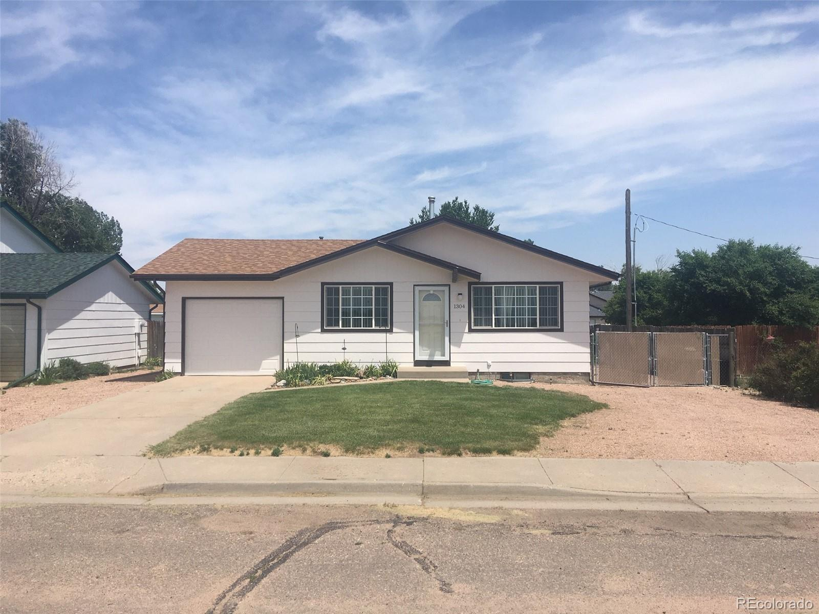 1304 Birch Street Property Photo - Gilcrest, CO real estate listing
