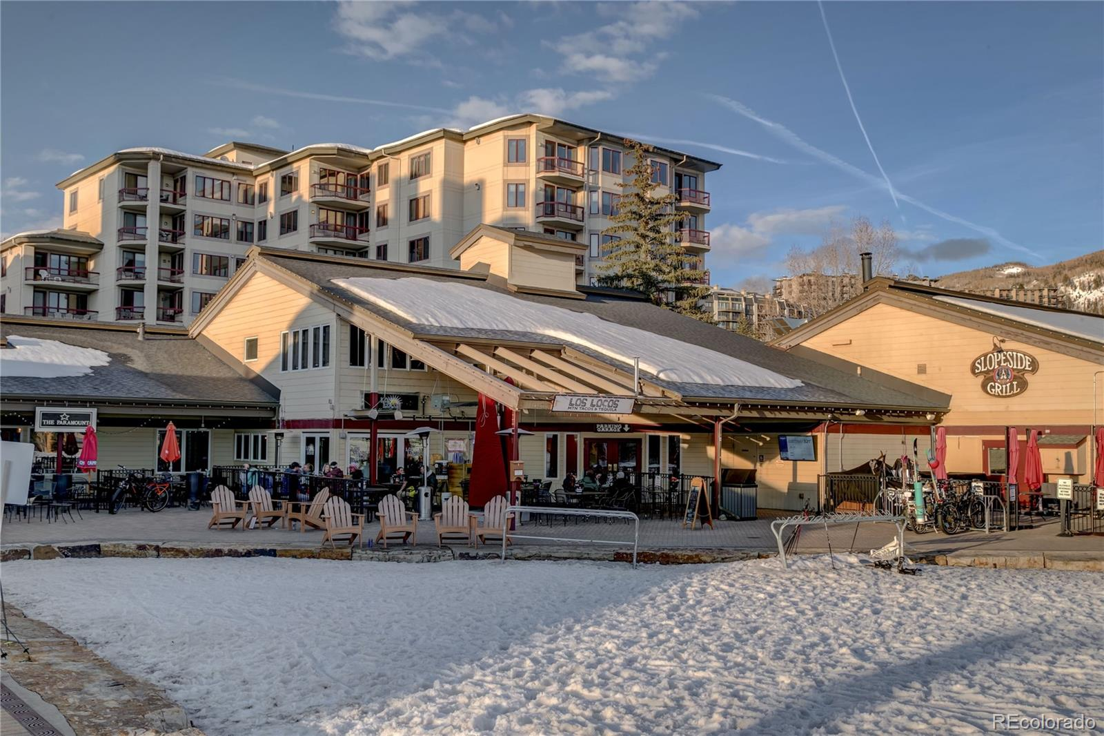 1865 Ski Time Square Drive #DS2C, Steamboat Springs, CO 80487 - Steamboat Springs, CO real estate listing