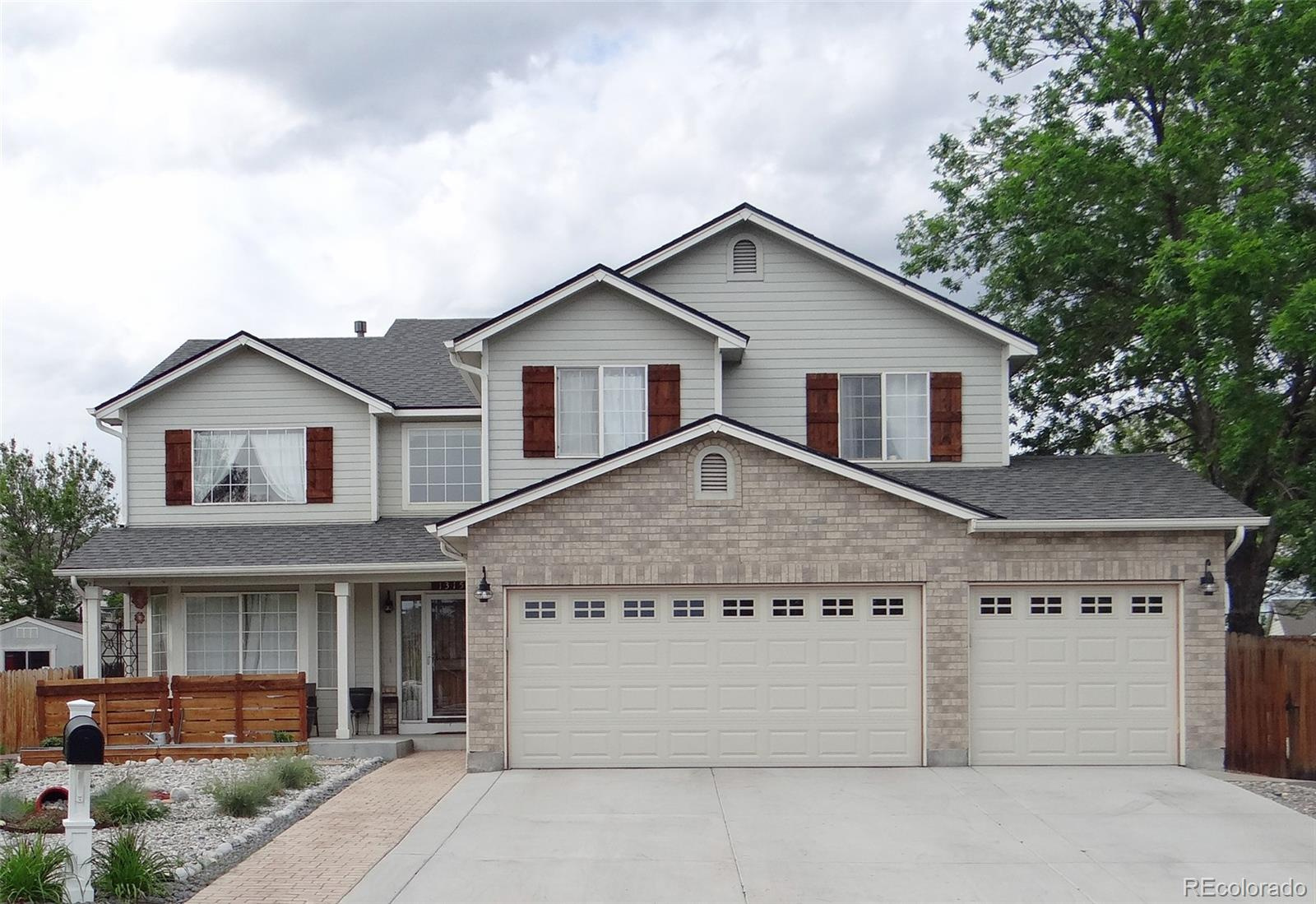 13154 Summit Grove Parkway Property Photo - Thornton, CO real estate listing
