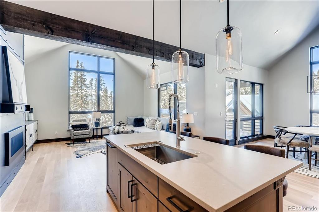 365 River Park Drive #11B Property Photo - Breckenridge, CO real estate listing