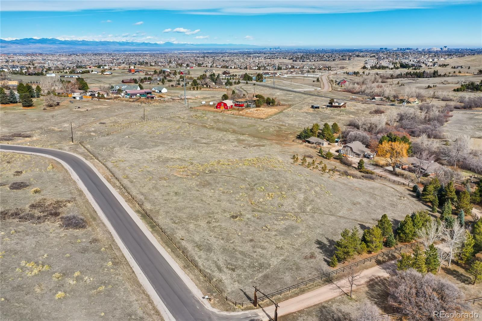 973 Valley Road Property Photo - Littleton, CO real estate listing